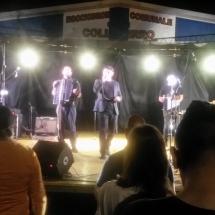 Il Muro del Canto in concerto a Colleferro