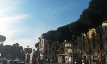 41enne di Ariccia perseguita e minaccia ex moglie e figli in pieno centro ad Albano: era già stato arrestato per stalking