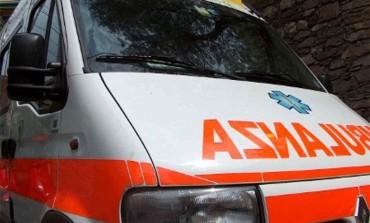 Roma, Regina Margherita. Ascensore caduto all'interno di una palazzina: uomo ferito
