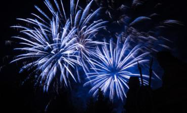 Valmontone, Magic Fire Festival 2017: tornano i fuochi d'artificio al Rainbow Magicland dal 28 al 30 luglio