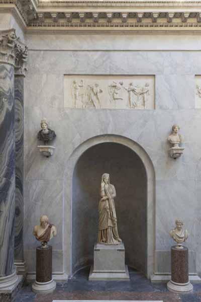 Foto © Musei Vaticani