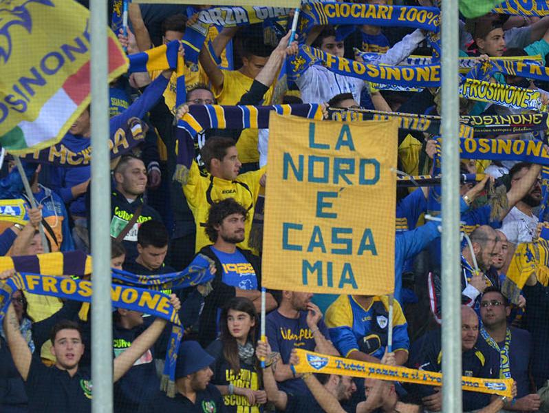 Indagini degli inquirenti della Digos – Squadra Tifoserie –, diretti dal dr. Cristiano Bertolotti, sono scattate subito dopo la finale dei Play Off Serie B, disputatasi al Benito Stirpe, tra Frosinone e Palermo