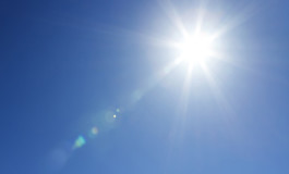 Previsioni meteo 17-18 ottobre 2017: ancora bel tempo in provincia di Roma e Frosinone