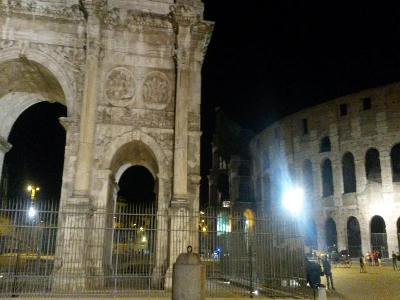 Turismo a Roma: Cafarotti, oltre 5 milioni e mezzo di arrivi nei primi 5 mesi del 2018