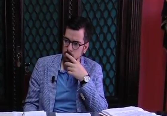 Colleferro, protesta del Sindaco Pierluigi Sanna: sposta il suo ufficio sotto gli inceneritori