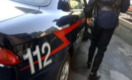 Piazza Vittorio Emanuele, molestano 31enne che sta andando al bar per la colazione: Carabinieri arrestano due persone