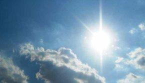 Previsioni meteo 20-21 settembre 2018 in provincia di Roma e Frosinone
