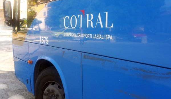 Modificati orari e corse Cotral per le corse in partenza da Velletri FS e dirette a Genzano, Aprilia e Anzio per lavori in corso a Velletri