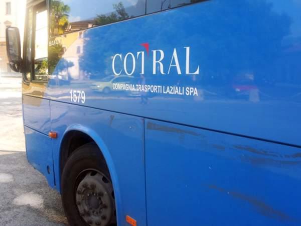 Cotral, sciopero di 24 ore previsto per il 20 settembre. Tutte le info al riguardo