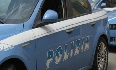 Roma, i controlli della Polizia di Stato presso le agenzie di scommesse e le sale videolottery della zona di San Paolo