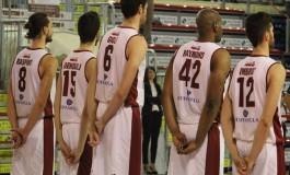 Serie A2 Ovest 25^ giornata, FMC Ferentino sconfitto dal Casale Monferrato: 81-69