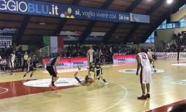 24^ giornata Serie A2, Ferentino doma a fatica Tortona: brividi nel finale (FOTO)