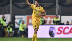Serie A, Frosinone batte l'Empoli