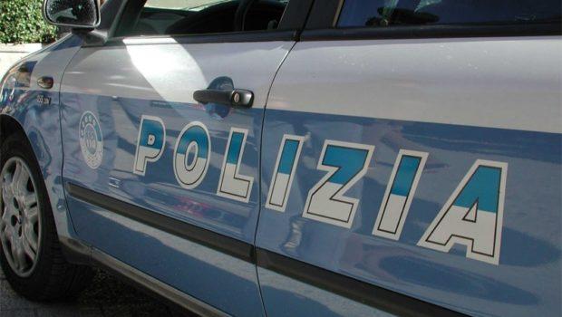 Frosinone rissa a tre arresto