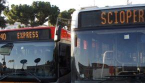 Trasporto pubblico, sciopero Cotral 27 gennaio 2018: dettagli e orari fasce garanzia