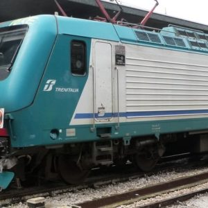 roma cassino treni