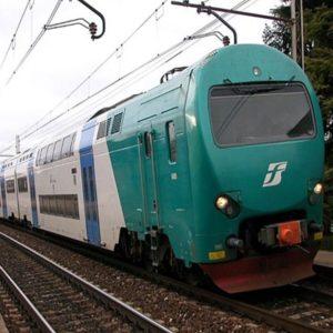 per consentire la manutenzione straordinaria di un sottopasso e armamento della stazione di Ciampino