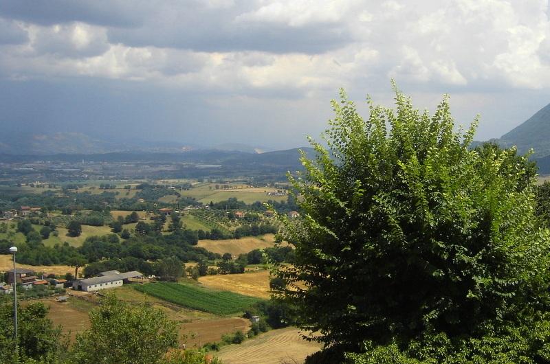 Riunione dei Sindaci della Valle del Sacco
