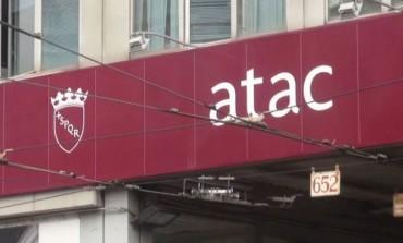 Atac, lotta all'evasione: aumentano controlli, sanzioni e vendite