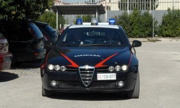 Roma, Esquilino, Carabinieri arrestano ladro che apriva auto con uno scanner