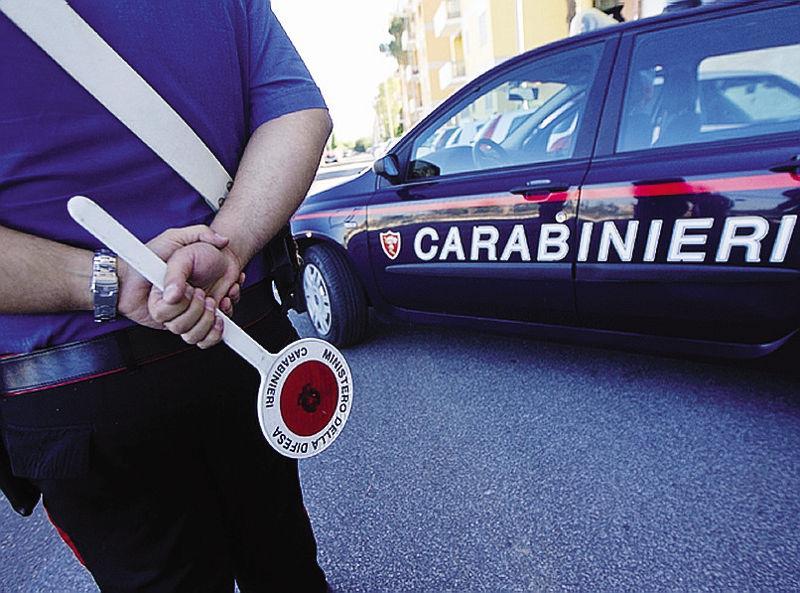 Fiuggi, ladri rubano alcolici sull'Anticolana dal valore di 1200 euro: arrestate tre persone
