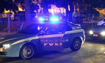 Ostia, stordito e rapinato di 10 mila euro: due fermi della Polizia