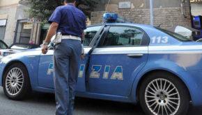 Frosinone, segnalato dalla Polizia un 27enne per inosservanza all'obbligo di dimora