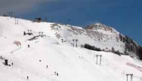 Campo Staffi