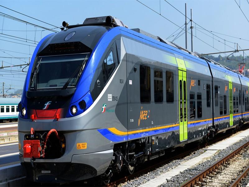 Neve 1 marzo 2018: nel Lazio confermati il 70% dei treniregionali