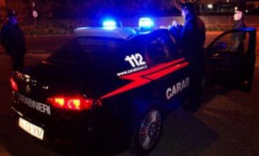 Cassino e cassinate, numerosi controlli dei Carabinieri: emessi tre Fogli di Via obbligatori