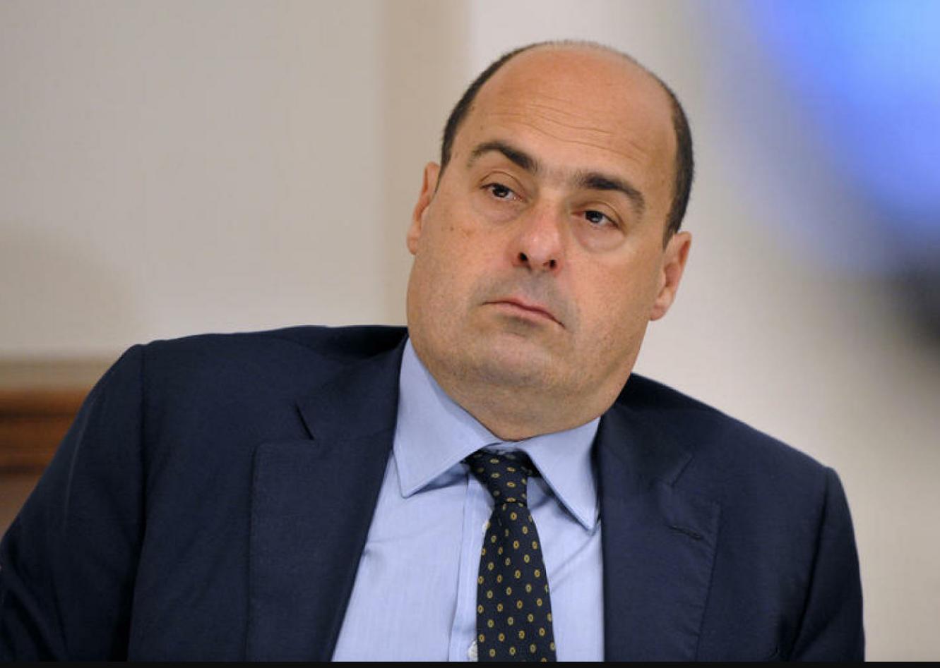 PD, Nicola Zingaretti si dimetterà presto: parole al veleno per i suoi colleghi