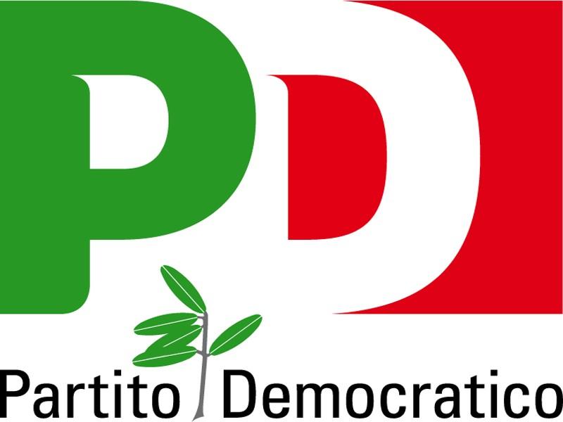 palestrina de angelis partito democratico