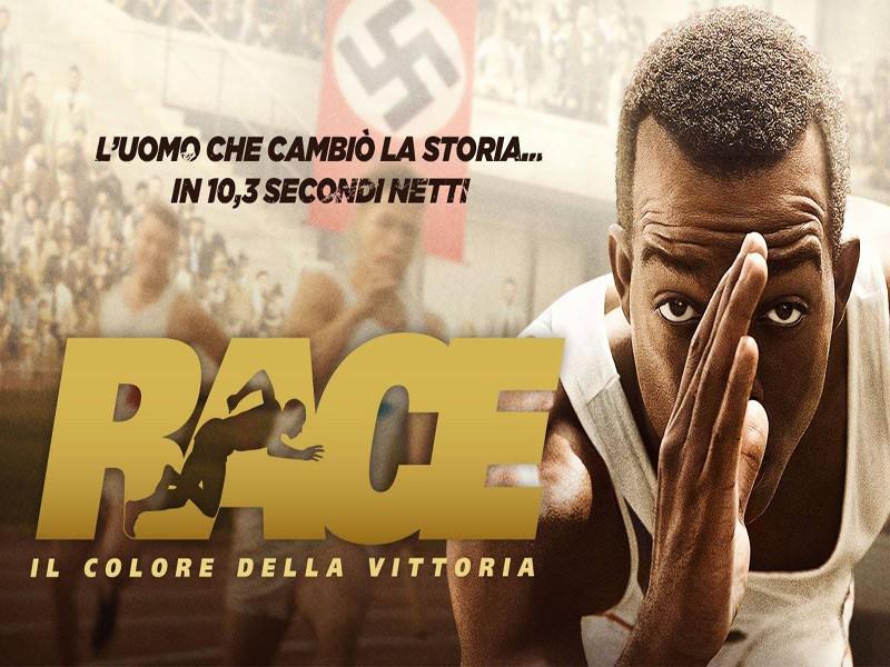 Race il colore della vittoria il 31 marzo arriva la for Race il colore della vittoria