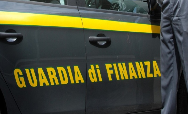 Roma, notaio arrestato per frode fiscale