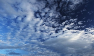 Previsioni meteo, ecco il tempo di martedì 9 e mercoledì 10 maggio nelle province di Roma e Frosinone
