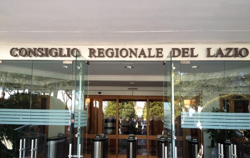 Roma, rifiuti a Monte Carnevale, il Consiglio del Lazio approva mozione