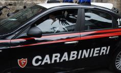 Colleferro, i Carabinieri arrestano un giovane che stava cercando di svaligiare un appartamento a San Bruno