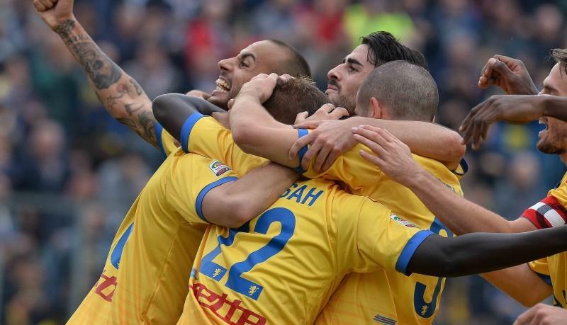 Frosinone-Latina, linee guida per la trasferta della 3^ di Serie B 2016/2017