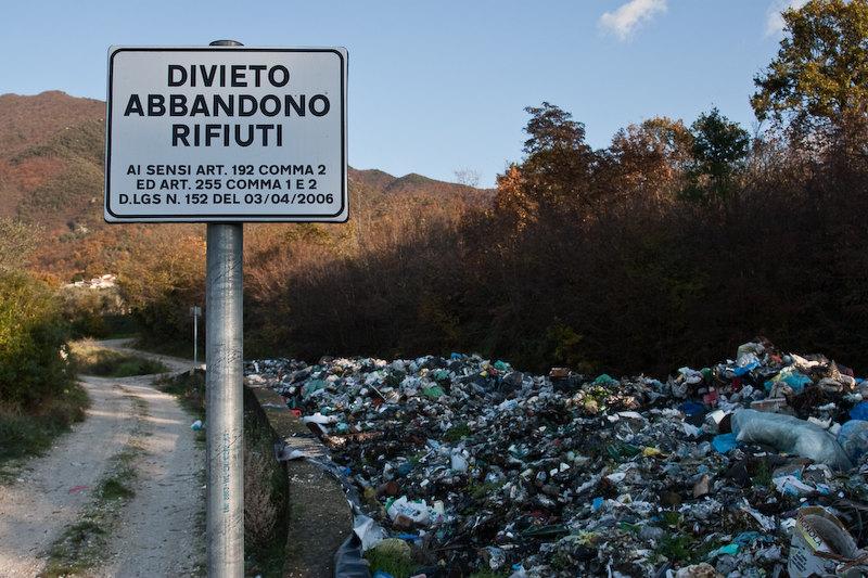 Rifiuti di Roma, continua la polemica sulla scelta dei siti per la futura discarica