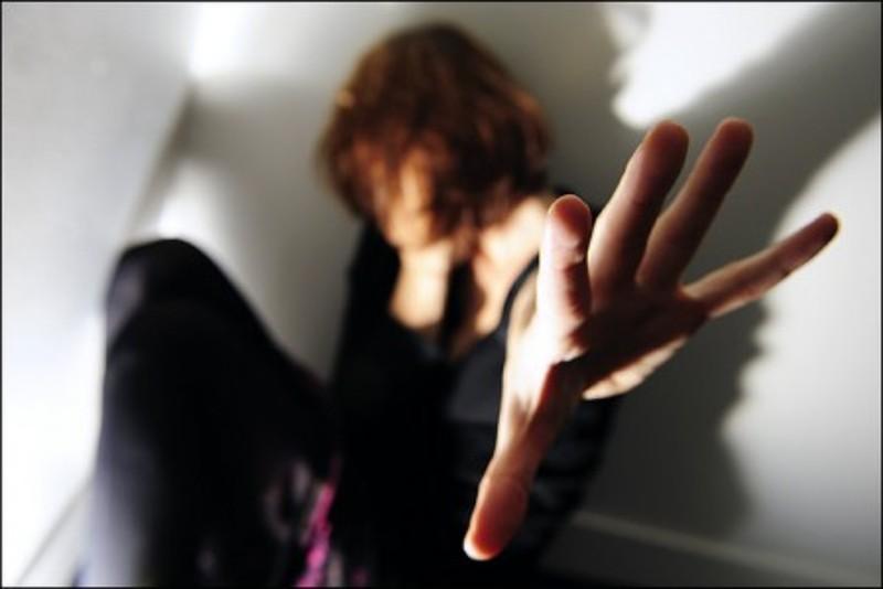 villa borghese donna violentata