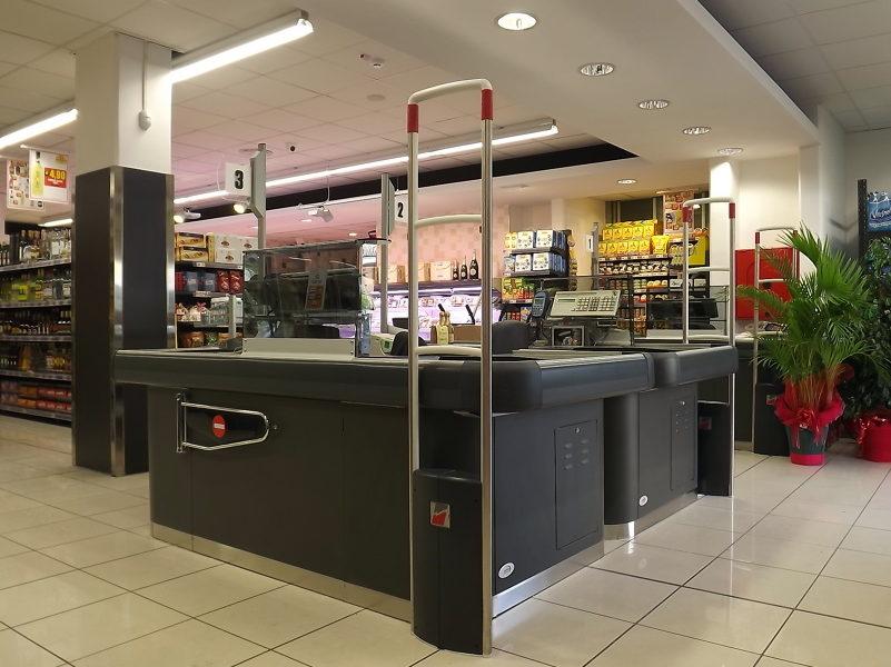 coronavirus assalto supermercati italia decreto 10 marzo 2020