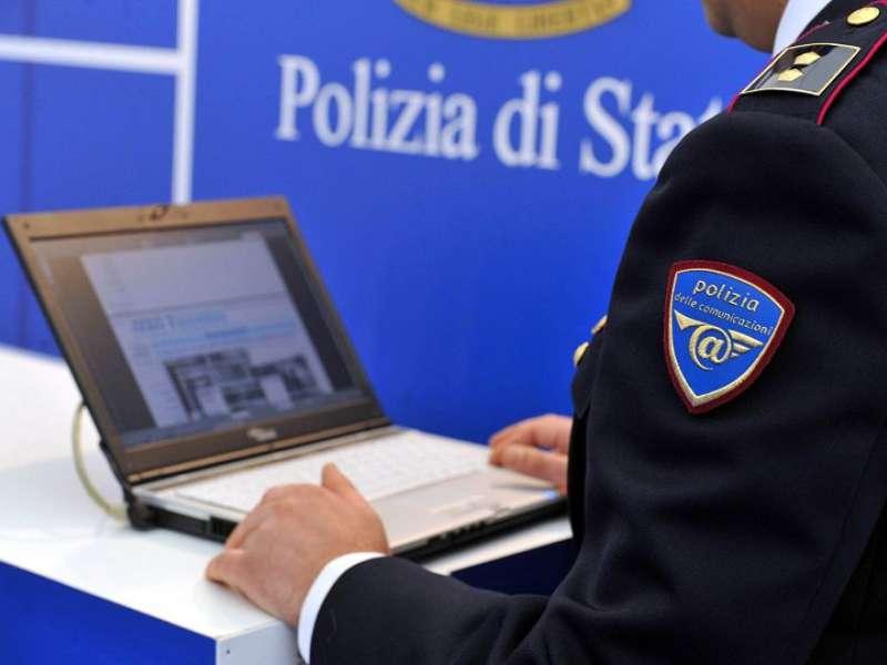 Segnalazioni polizia postale online dating
