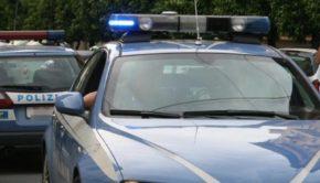 Frosinone, pranzo con furto e fuga: la Polizia di Stato denuncia una 36enne