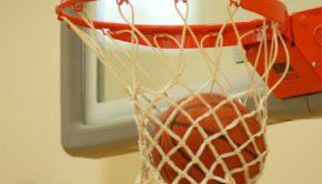 basket palestrina venafro