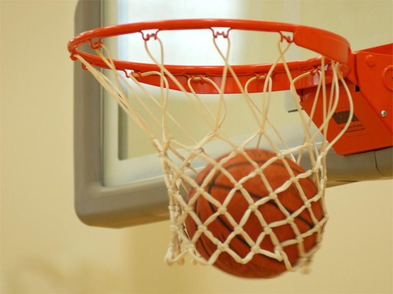 basket palestrina napoli