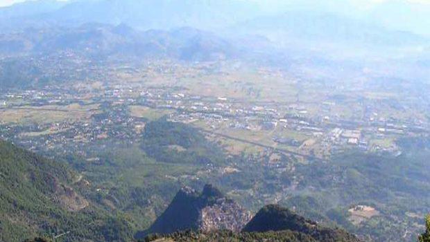 """Inquinamento Valle del Sacco, Quadrini: """"Dati scientifici devono indurre la politica a fare di più"""""""