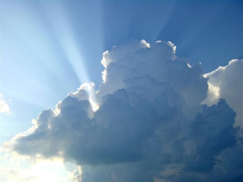 Sereno o poco nuvoloso