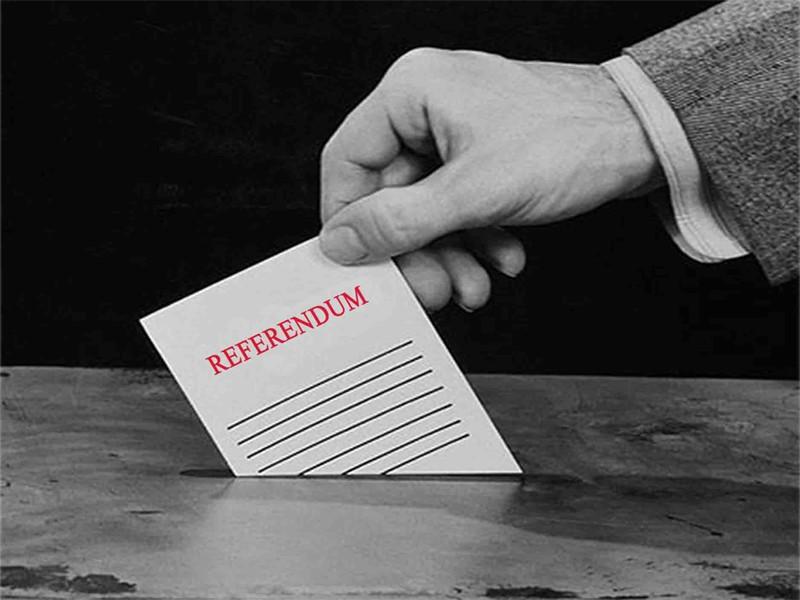 Colleferro, Referendum: aggiornamenti live sull'affluenza