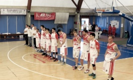Airfire Valmontone, importante vittoria in chiave playout