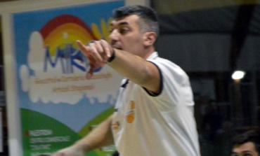 Catanzaro ferma Palestrina all'overtime: finisce 79-75